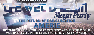 Click to view The Wet Dream Mega Party