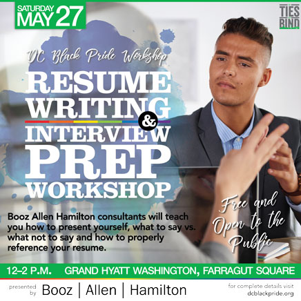 Resume Writing & Interview Prep Workshop